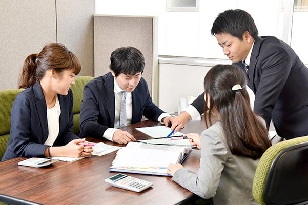 経営計画の立案